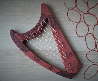 玩具弦乐器