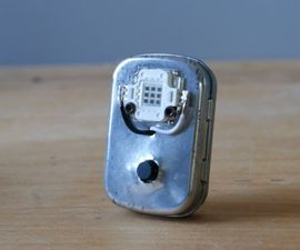 Homemade Arduino TV-B-Gone