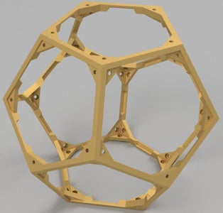 04 - Dodecahedron