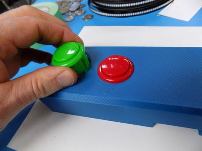 Selector Buttons