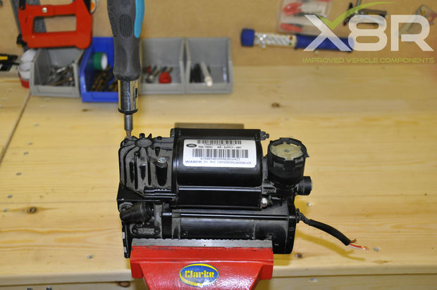 Wabco Air Suspension Compressor Piston Ring Seal