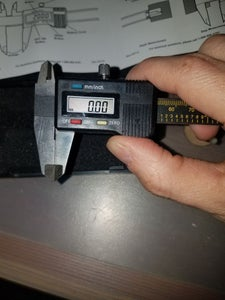 Tricks for Measuring an Object With a Digital Caliper