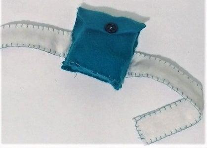 Stitch Together the Belt