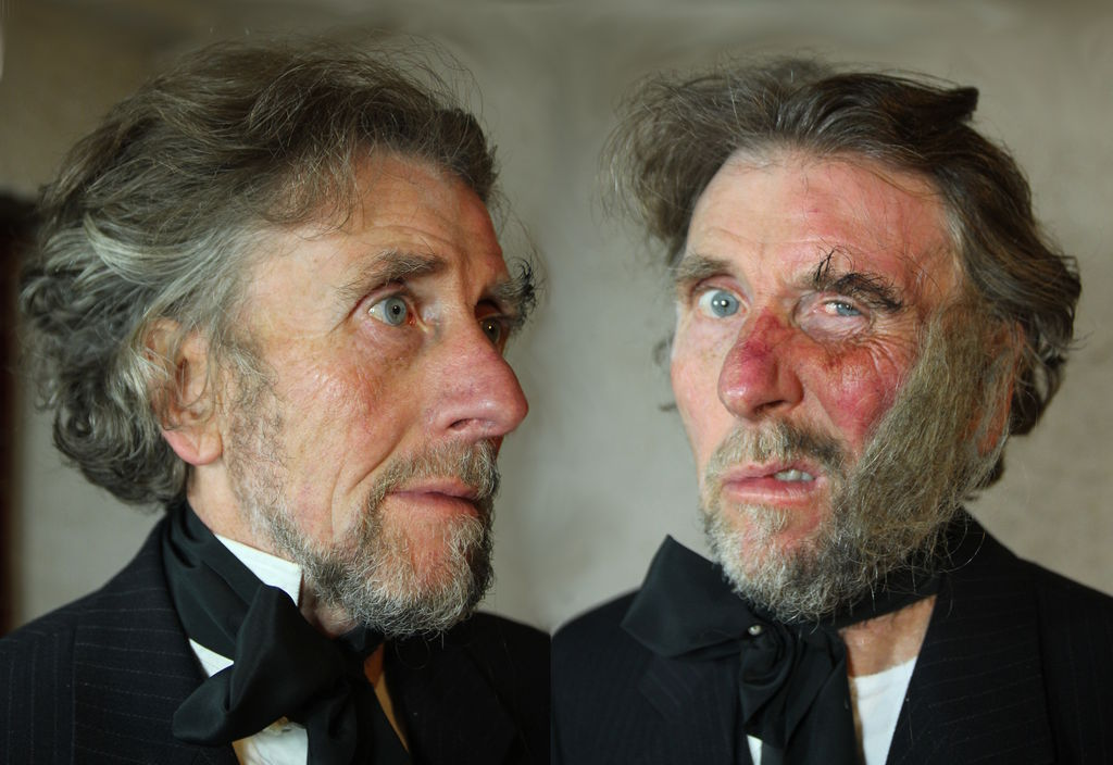 Picture of Dr Jekyll and Mr Hyde Costume