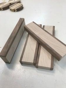 Sides of Blocks