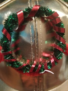 Making a Wreath