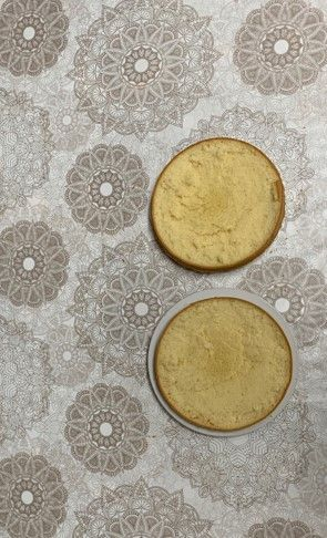 Picture of Stap 2: Biscuit Afmaken