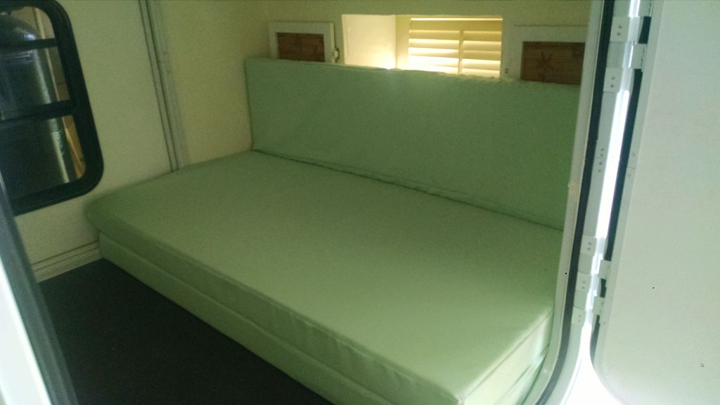Picture of Daybed/mattress Set-up