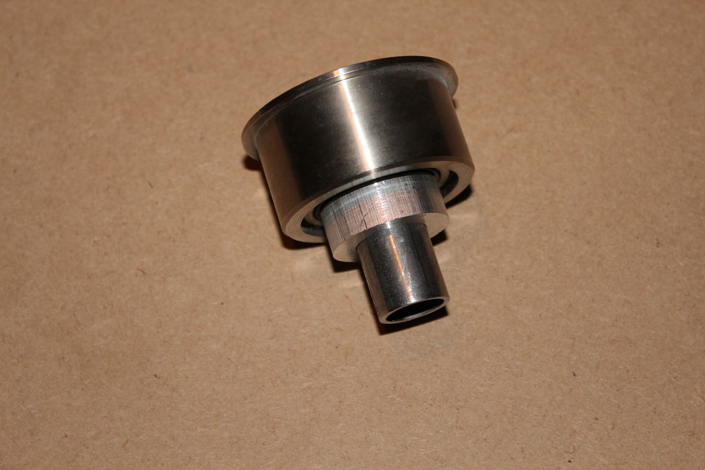 Picture of Bearing Coupler (may Be Optional)
