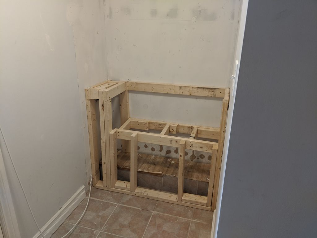 Picture of Build Bench Frame