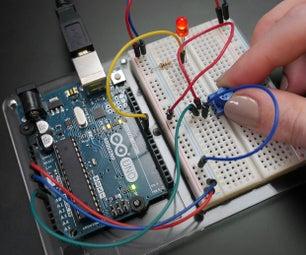 Arduino的类