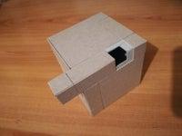 Secret Opening Box