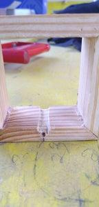 Wooden Framing