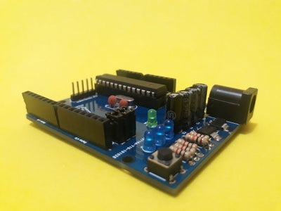 Assemby Printed Circuit Board