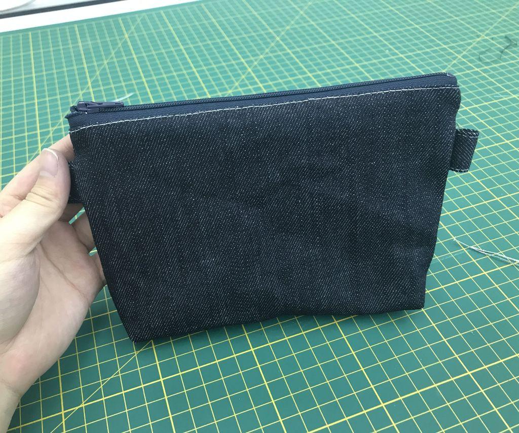 Zip Bag 拉鏈袋