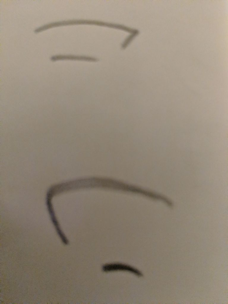 Picture of Make the Shape of the Eye