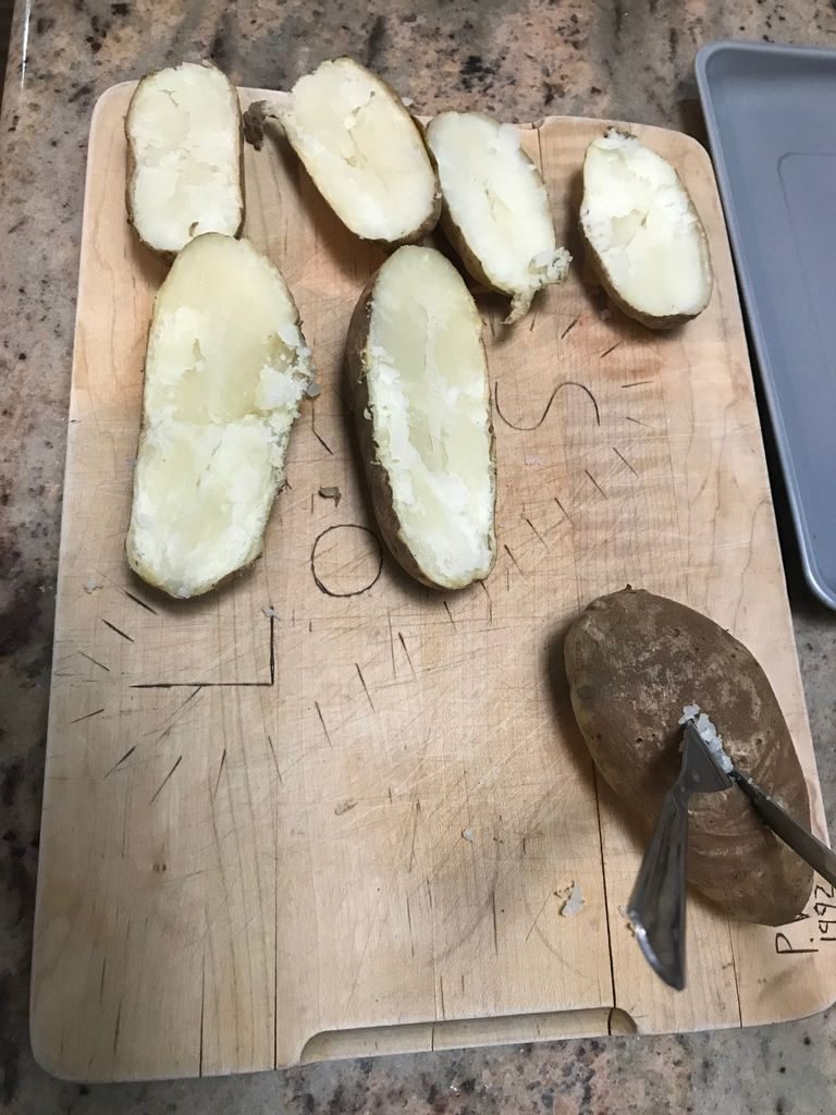 Picture of The Incredible Potato