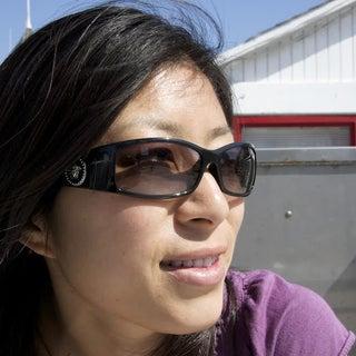 Pamela Lu.