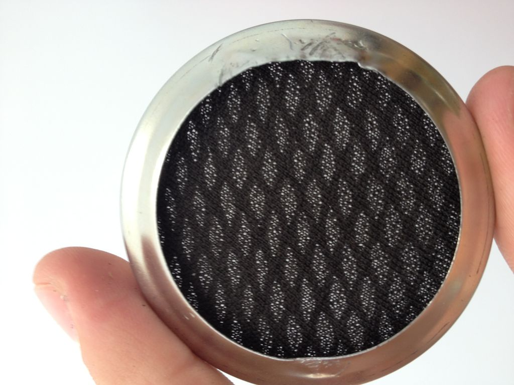 Picture of Dellorto SHA Velocity Stack / Air Filter Mod
