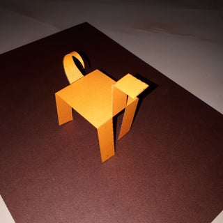 HOW TO MAKE AN EASY ORIGAMI STAR. — Gathering Beauty   320x320