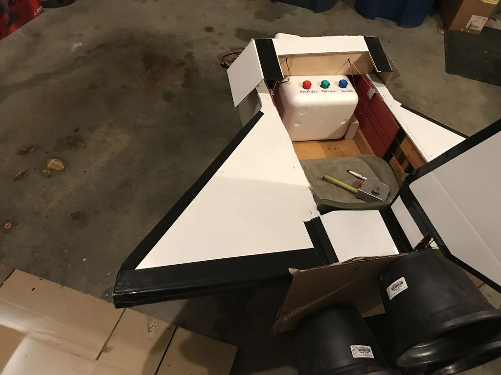 Picture of Assembly and Painting