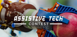 Assistive Tech Contest