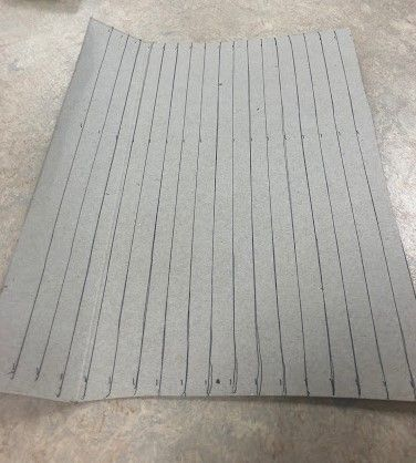 Picture of Making Your Weaving Materials