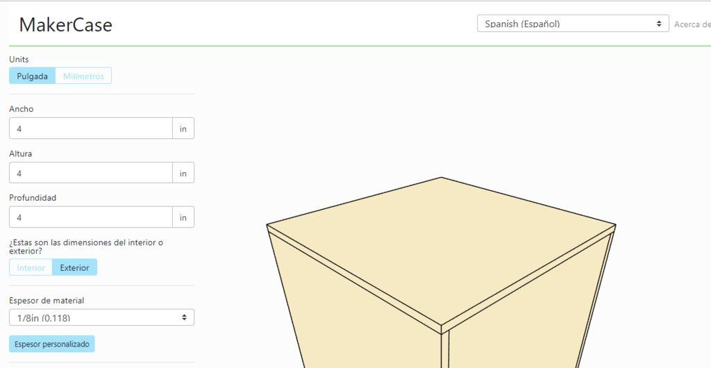 Picture of Makercase.com