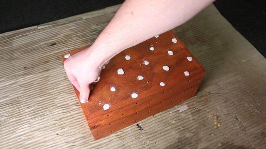 Create the Polka Dots