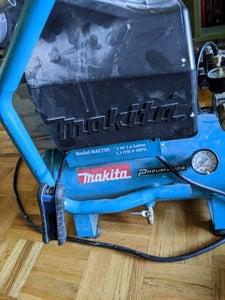 Remove Compressor Motor and Cover