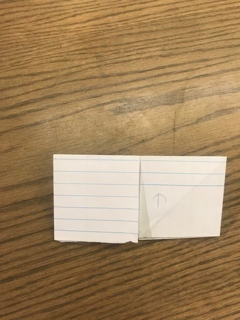Picture of Small Rectangle