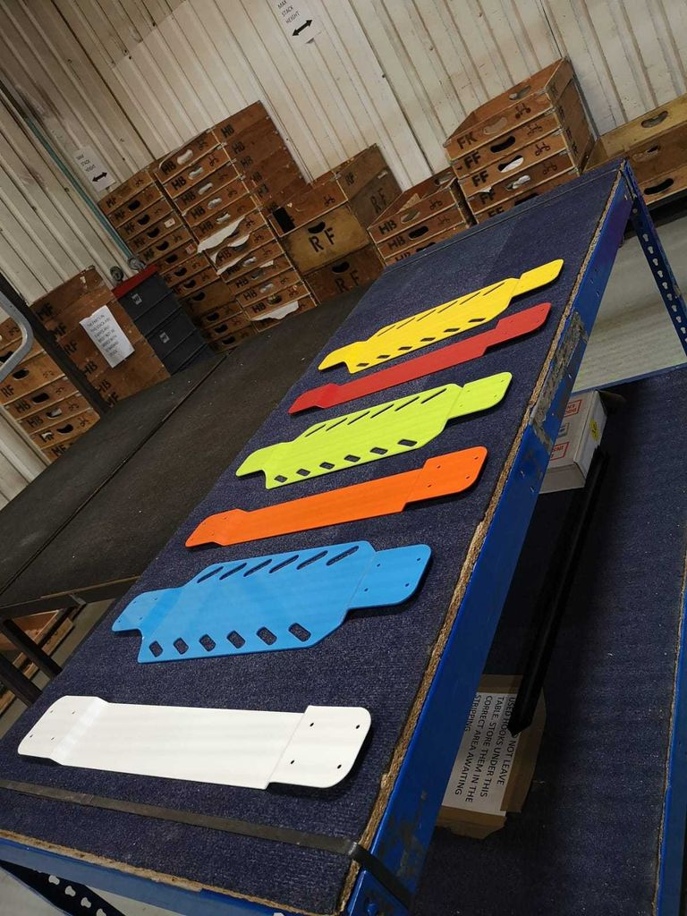 Picture of Powder Coating