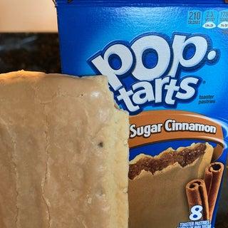 Pop-Tart Opening