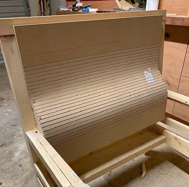 Picture of Shaping the Back