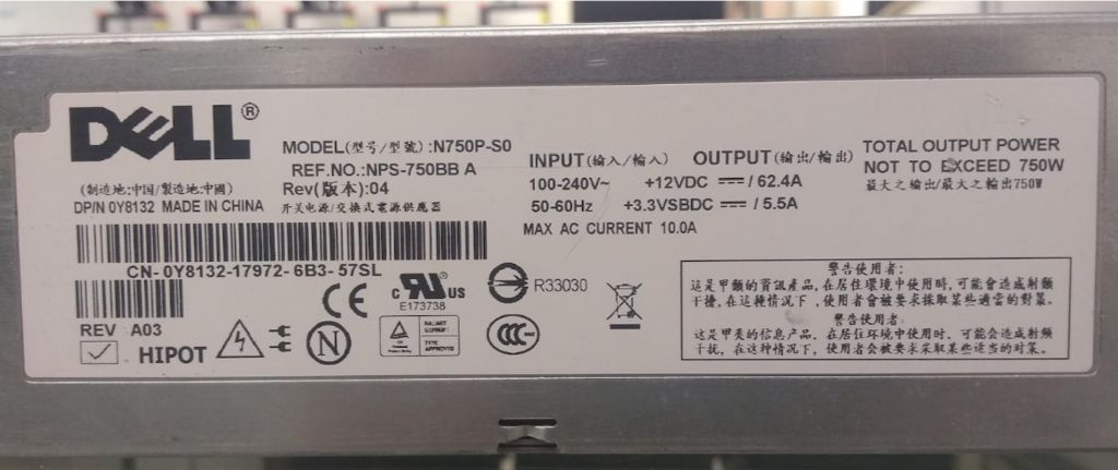 Picture of Getting to Know the Power Supply