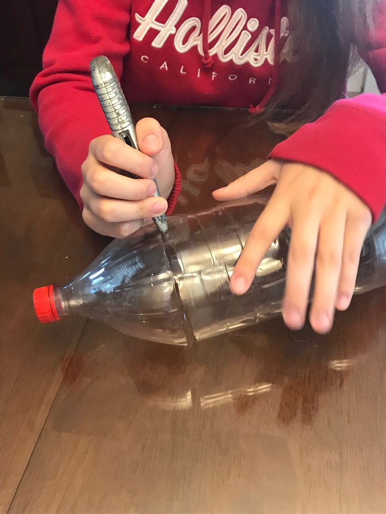 Picture of  Cut the Bottles Up