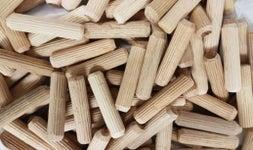 Wood Parts and Meterial List