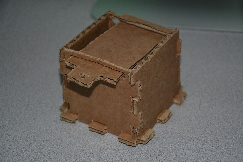 Picture of Ring Box