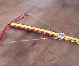 Knex Crossbow