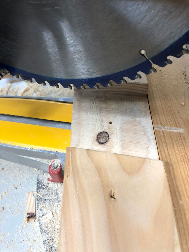 Picture of Make a Lap Joint