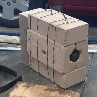 How to Build a Forge (Gas)