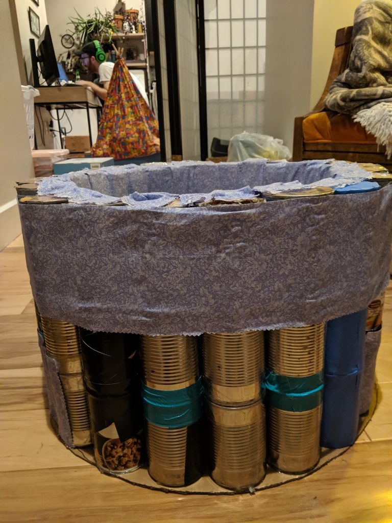 Picture of Use Up Leftover Fabric