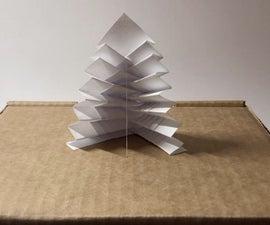 Kinetic Origami