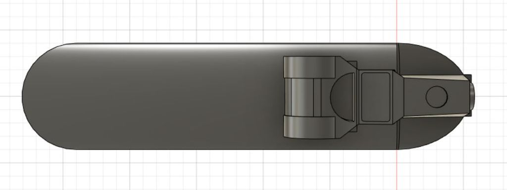 Picture of Step 4: Create the Fuel Tank and the Bottom Pattern in Combination With the Picture