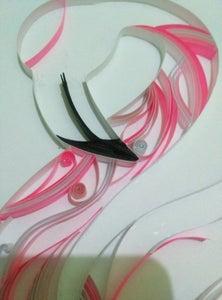 Filling the Flamingo