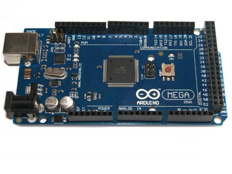 Picture of Setup and Program the Arduino