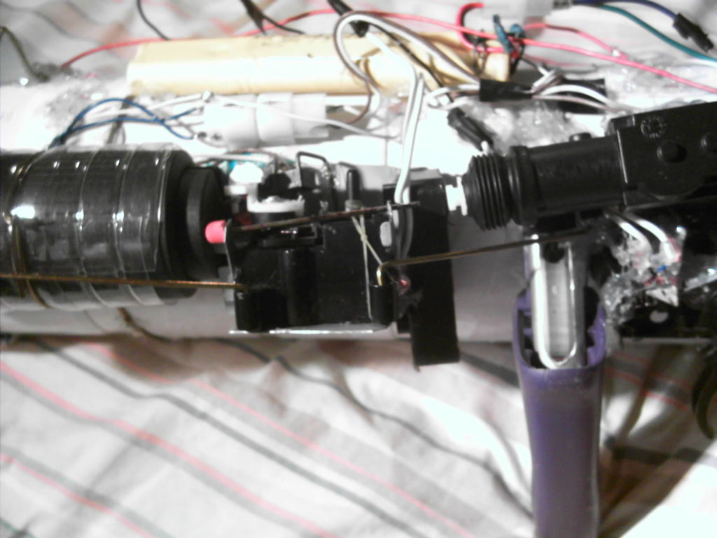 Picture of The Auto Loading Potato Cannon