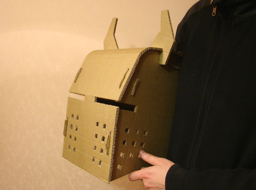 Picture of Knights Helmet