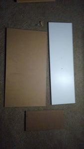 Deconstruct Drawer