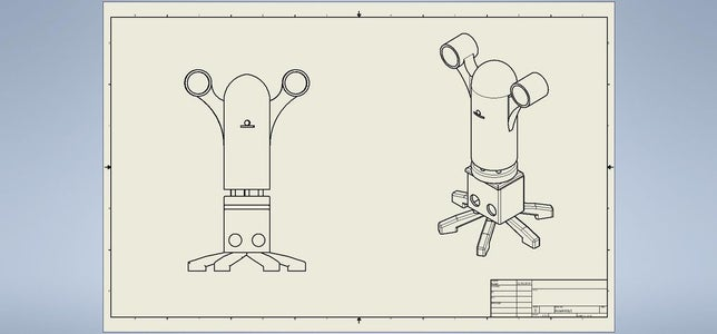 Modeling the Parts